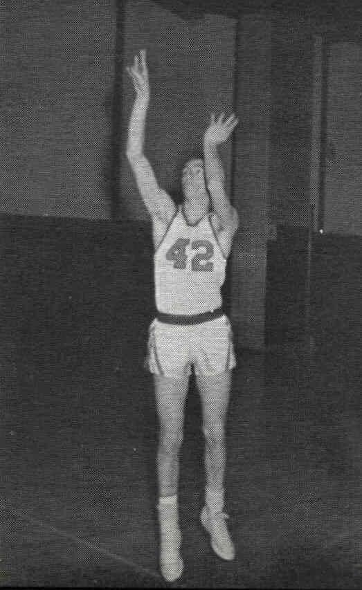 1963-64 Bridgewater-Raritan High School Sports