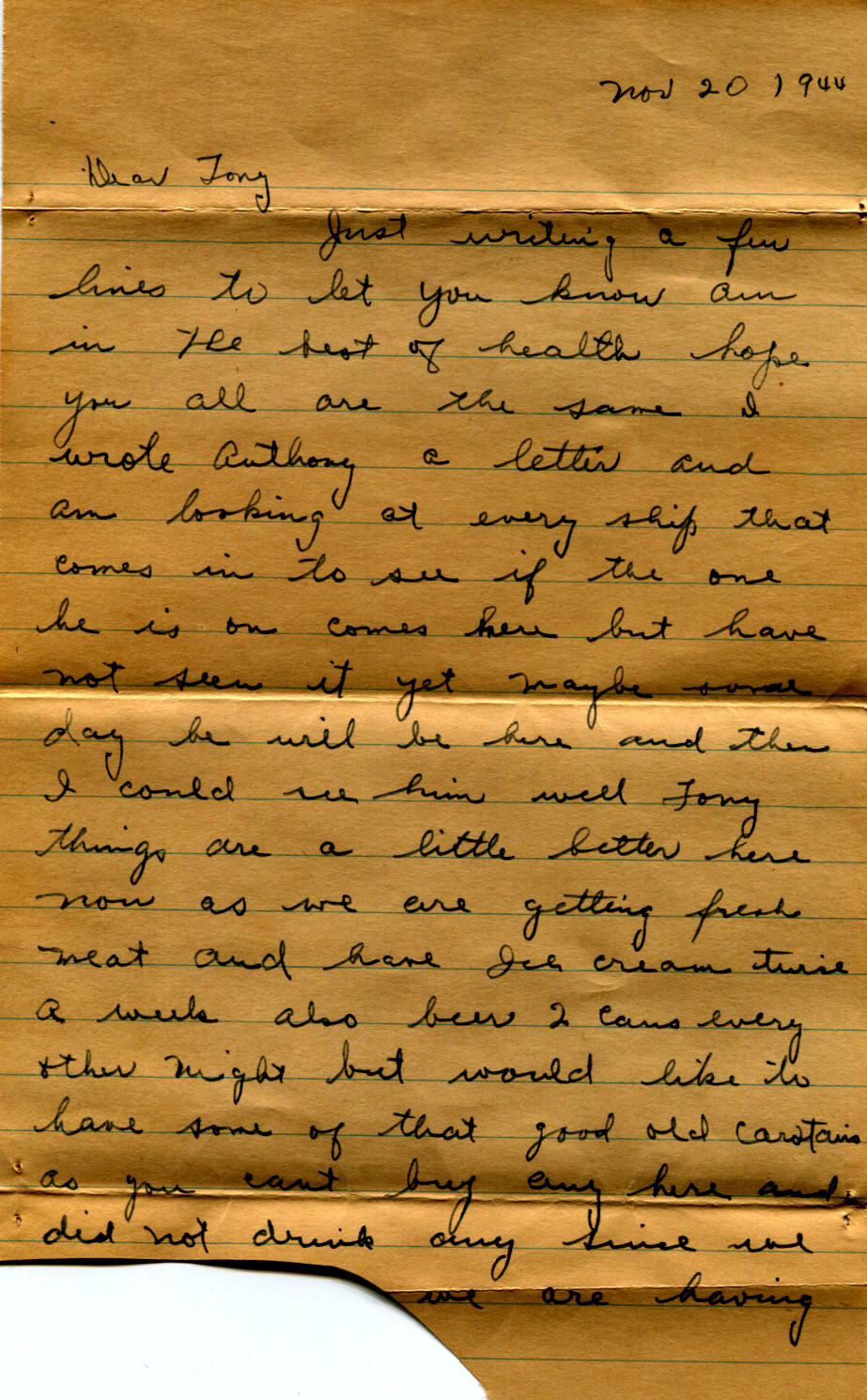 wwi letters from the trenches Alan johnson mp discusses the role of the post office during world war one from the horrors of the trenches the army censored letters in world war.